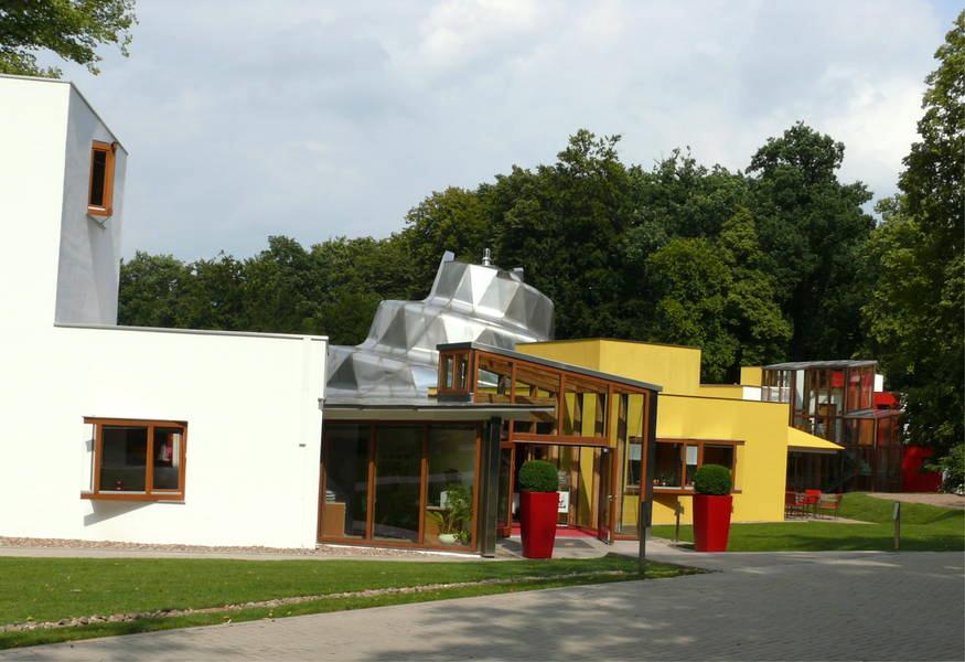 Bad oeynhausen singletreff